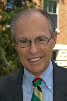 Dr. Richard Johnson March 11, 2012