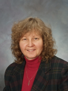 Sr. Leanne Jablonski, FMI, Ph.D February 23, 2003