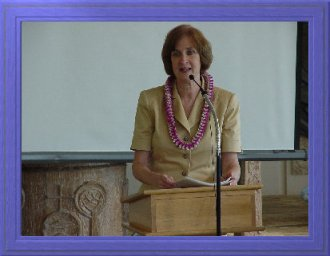 Dr. Katherine Meyer February 6, 2005