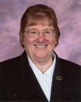 Sr. Anne Bryan Smollin, CSJ November 6, 2010
