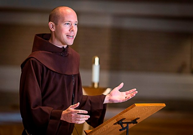 Fr. Dan Horan